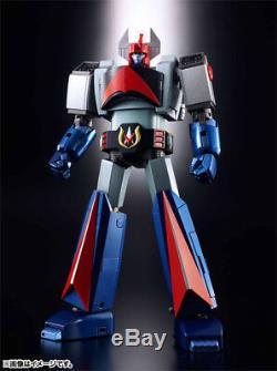 Bandai Soul of Chogokin GX-62 Plant Robo Danguard Ace Saint Seiya Myth Virgo Ltd