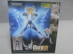 Bandai Spilits Saint Cloth Myth Cygnas Hyoga Seiya Revival Early Bronze Figure