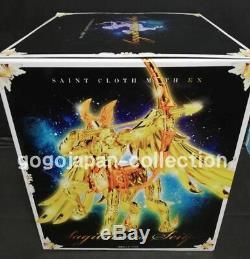 Bandai Spirits Saint Cloth Myth Ex Sagittarius Seiya Figure