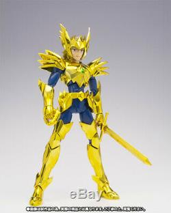 Bandai Tamashii Limited Saint Seiya Cloth Myth Odin Aiolia Figure