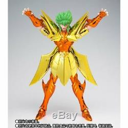Bandai Tamashii Limited Saint Seiya Myth Cloth EX Poseidon Kraken Isaac Figure