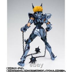 Bandai Tamashii Limited Saint Seiya Myth Cloth Silver Cerberus Dante Figure