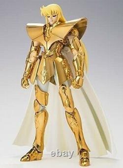 Bandai Virgo Shaka Figure Saint Seiya Saint Cloth Myth EX Japan
