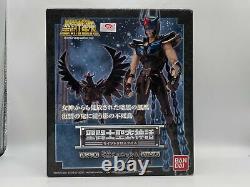 Black Phoenix Ikki V1 Saint Seiya Myth Cloth BANDAI Tamashii