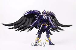 CS Model Saint Seiya Myth Cloth EX Hades Gryphon Minos Action Figure