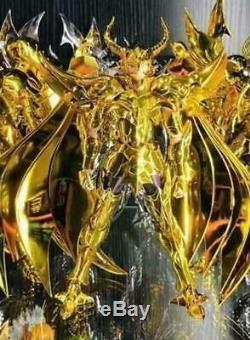 CS Model Saint Seiya Myth Cloth EX Hades Wyvern Rhadamanthus Golden 30 Presale