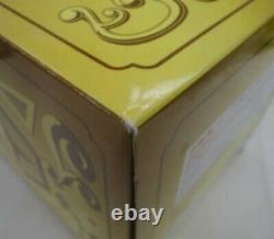 Excellent Bandai Saint Seiya Myth Gold Cloth EX Leo Aiolia Figure Japan