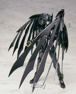 FROM JAPANSaint Seiya Cloth Myth Bennu Kagaho Action Figure Bandai