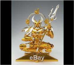 FROM JAPANSaint Seiya Cloth Myth Chrysaor Krishna Action Figure Bandai