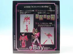 FROM JAPANSaint Seiya Cloth Myth EX Andromeda Shun New Bronze Cloth Action