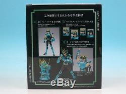 FROM JAPANSaint Seiya Cloth Myth EX Saint Seiya Dragon Shiryu New Bronze