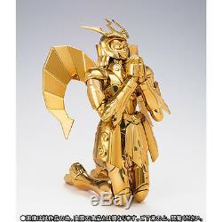 FROM JAPANSaint Seiya Cloth Myth EX Virgo Shaka ORIGINAL COLOR EDITION Act