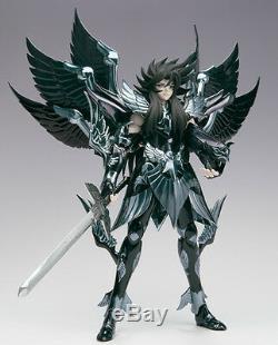 FROM JAPANSaint Seiya Cloth Myth Hades Action Figure Bandai