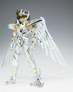 FROM JAPANSaint Seiya Cloth Myth Pegasus Seiya God Cloth Action Figure Bandai