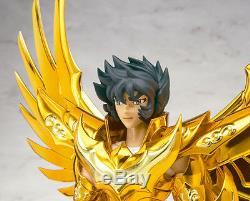 FROM JAPANSaint Seiya Cloth Myth Phoenix Ikki God Cloth Action Figure Bandai