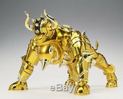 FROM JAPANSaint Seiya Cloth Myth Saint Seiya Taurus Aldebaran Action Figur