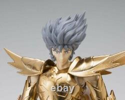 Figurine Saint Seiya Myth Cloth EX Cancer Deathmask OCE Original Color Editio