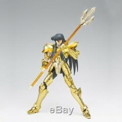 Figurine Saint Seiya Myth Cloth EX Libra Shiryu Limited