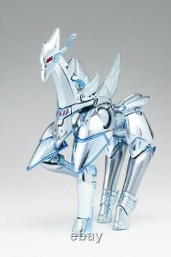 Figurine Saint Seiya Myth Cloth Equuleus Kyoko & Eq Power Cloth Saintia Sho 16