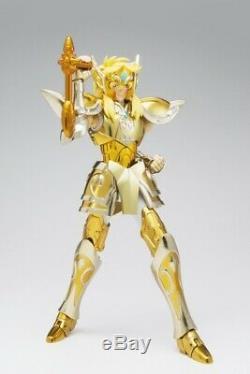 Figurine Saint Seiya Myth Cloth Ex Aquarius HYOGA 18cm