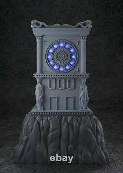 Figurine Saint Seiya Myth Cloth Fire Clock Santuary