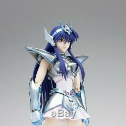 Figurine Saintia Sho Myth Cloth Kyoko par Bandai Saint Seiya