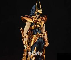 GT Great Toys Saint Seiya Cloth Myth EX Gold Final Bronze Phoenix Ikki metal
