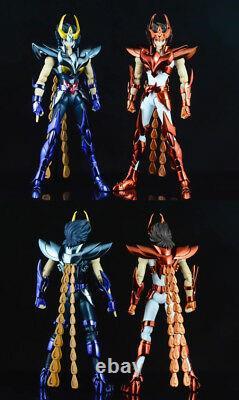 GT Great Toys Saint Seiya Cloth Myth EX OCE Final Bronze Phoenix Ikki metal