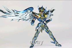 GT Great Toys Saint Seiya Myth Soul of God SOG 10th EX Pegasus Seiya metal Cloth