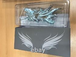 GT Great Toys Saint Seiya Myth Soul of God SOG EX Pegasus Seiya metal Cloth