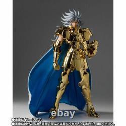 Gemini Saga GOLD24 Saint Seiya Myth Cloth EX Tamashii Nation Exclusive