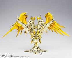 Gemini Saga God Cloth Saint Seiya Myth Cloth EX BANDAI Tamashii New