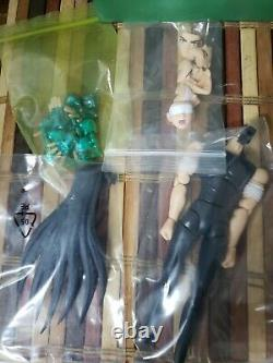 Great Toys Saint Seiya Myth Cloth EX Final bronze Dragon Shiryu V3