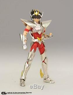 Great Toys Saint Seiya Myth Cloth EX Finale Pegasus Pégase Seiya Figure