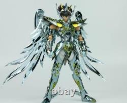 Great Toys Saint Seiya Myth Cloth God Cloth EX Pegasus Pégase Seiya V4 Figure