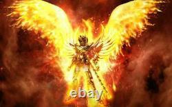 Great Toys Saint Seiya Myth Cloth God Cloth EX Phoenix Phénix Ikki V4 Presale