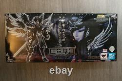 Hades Saint Seiya Myth Cloth EX Metal Body Frame BANDAI Tamashii
