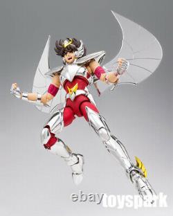 IN STOCK BANDAI SAINT SEIYA MYTH EX PEGASUS FINAL BRONZE CLOTH V3 action figure