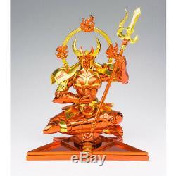 In Stock P Bandai Saint Seiya Cloth Myth EX Chrysaor Krishna Action Figure 18cm