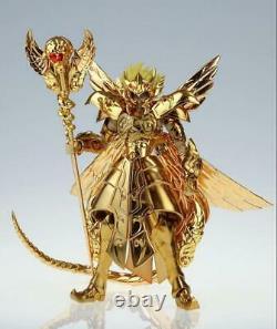 J Model Saint Seiya Myth Cloth EX OCE Ophiuchus Serpentaire Odysseus Figure