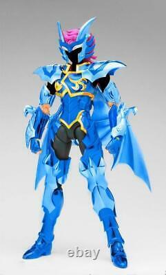J Model Saint Seiya Myth Cloth EX Poseidon Scylla Io Blue Action Figure Presale