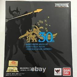 (JP Ver)USED BANDAI Saint Seiya Cloth Myth EX SAGITTARIUS AIOLOS ORIGINAL COLOR