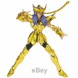 Kb10 Saint Cloth Myth EX Saint Seiya SCORPIO MILO Action Figure BANDAI Japan