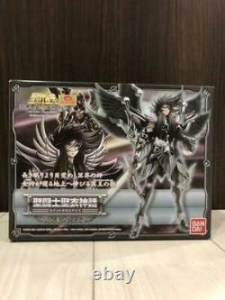 Knights of zodiac Saint Seiya Myth Cloth Hades Action Figure Bandai