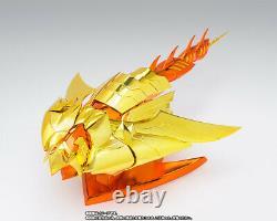 Kraken Isaac Saint Seiya Myth Cloth EX BANDAI Tamashii BRAND NEW