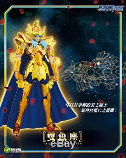 LC Saint Seiya Cloth Myth EX Gold Pisces Aphrodite