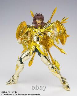 Libra Dohko God Cloth Saint Seiya Myth Cloth EX BANDAI Tamashii New