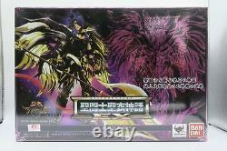Loki Soul Of Gold Saint Seiya Myth Cloth EX BANDAI Tamashii New