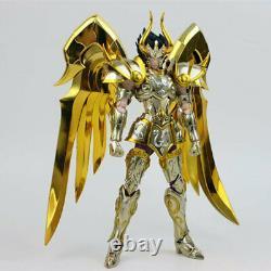 MC Metal Club Saint Seiya Cloth Myth EX Soul of Gold God SOG Capricorn Shura
