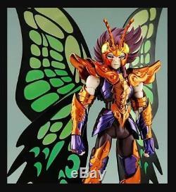 Metal Club MC Saint Seiya Myth Cloth Hades Papillon Myu Action Figurine Présalé